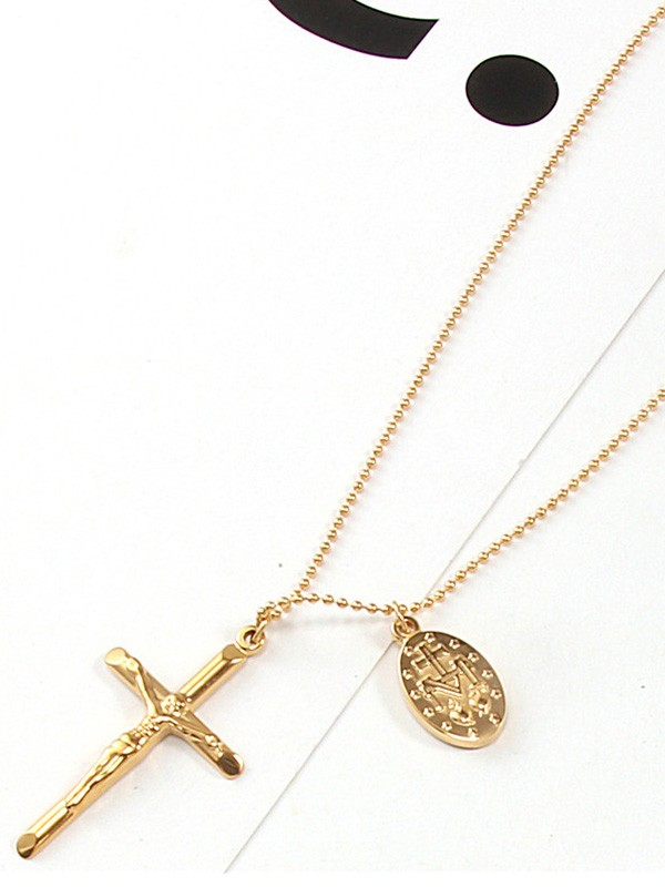 Beautiful Cross Necklaces For Ladies