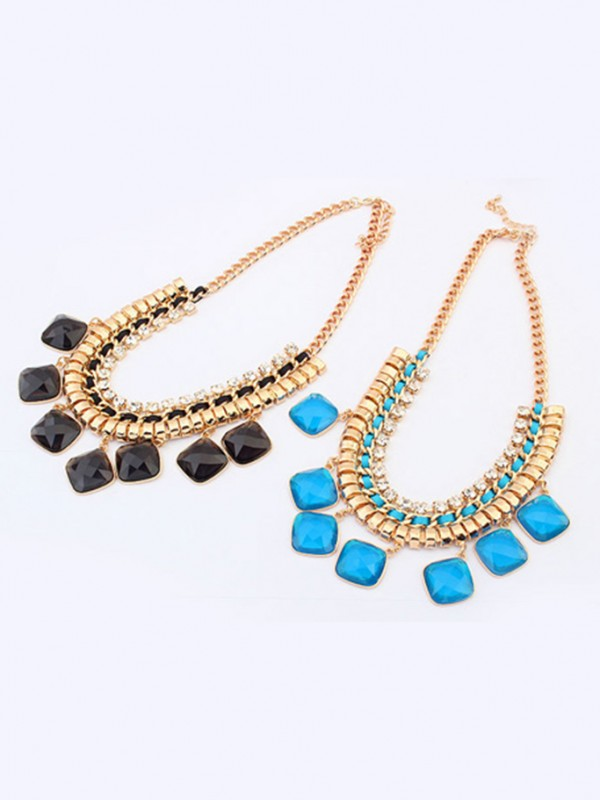 Occident Trendy Fashionable New Sweet Hot Sale Necklace