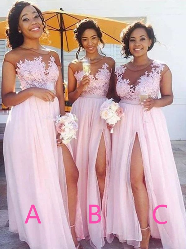 5871e71254 Cheap Bridesmaid Dresses South Africa Online 2019 - SherriDress