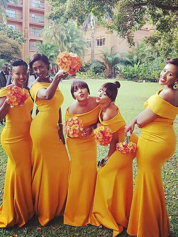 Cheap Bridesmaid Dresses South Africa Online 2020